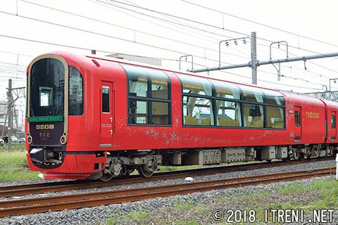 えちごトキめき鉄道ET122-1001