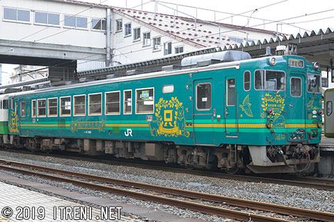 キハ40 2085