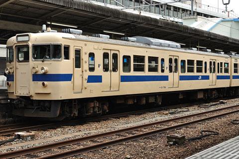 クハ111-764