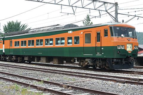 クハ185-206