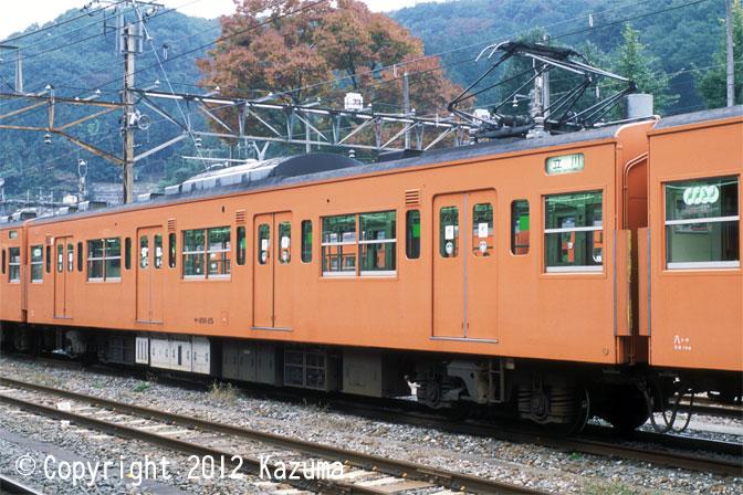 201系通勤形直流電車|0番代