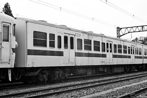 401・403系近郊形交直流電車 401・403系