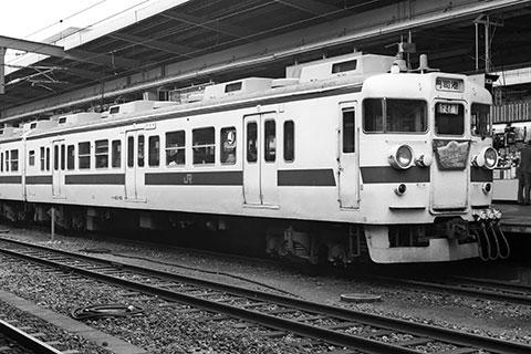 クハ421-93
