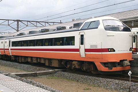 クハ481-1017