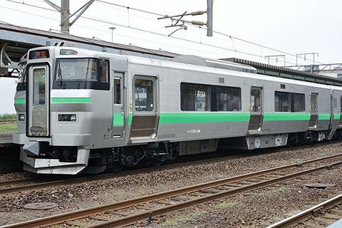クハ733-106