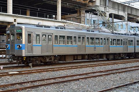 秩父鉄道クハ5202
