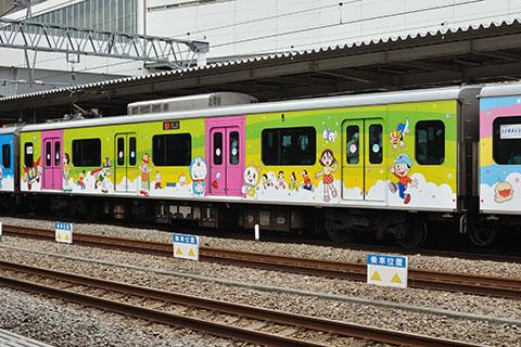 小田急電鉄デハ3043