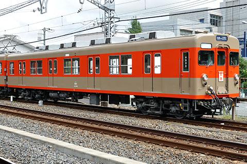 東武鉄道クハ8111