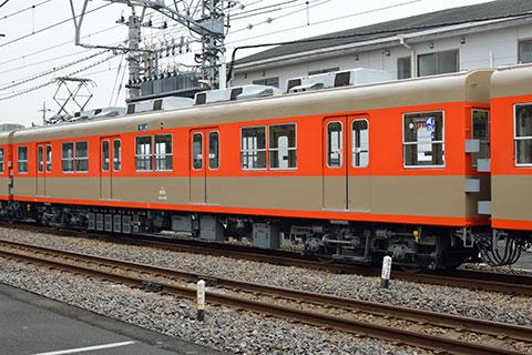 東武鉄道モハ8811